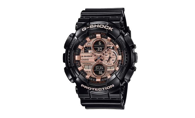 BHM Trends - G-Shock