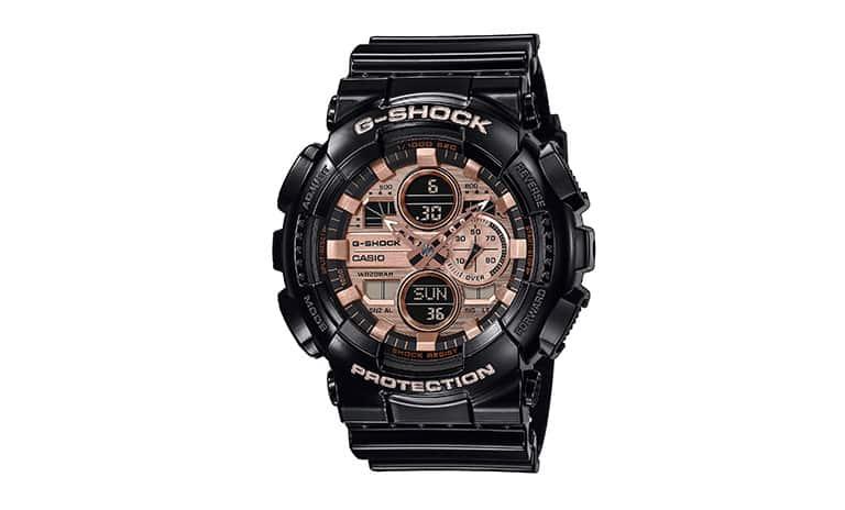 BHM Trends - G-Shock