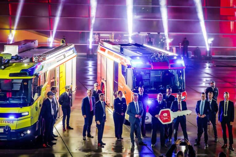 BHM Technik 2020-06 Welt-Premiere in Linz